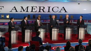 Opinion: Best part of GOP candidate debate? An immigration commercial