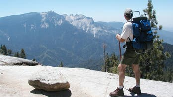 Sequoia National Park in 5…