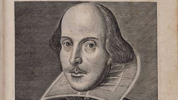 Happy 400th anniversary William Shakespeare: Your genius still fires our imaginations