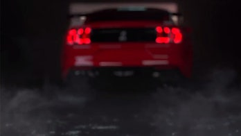 The 2019 Ford Mustang Shelby GT500 will have 700 hp or more