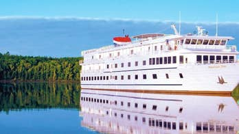 Trips to fall for: Best cruises to take this season