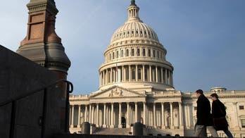 Senator Jim Inhofe: The Democrats' shutdown hurts our military