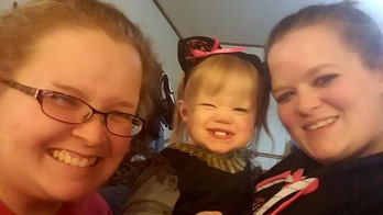 Sisters diagnosed with rare disease weeks apart recovering from brain surgeries
