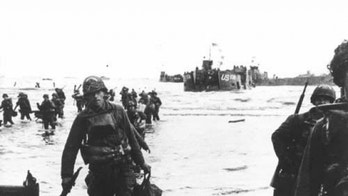 Robert Charles: I talked with a D-Day vet -- Here's why you need to do so, too