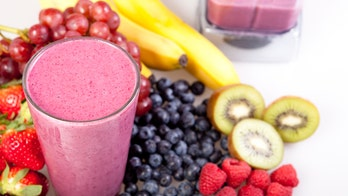 3 spring smoothies to try