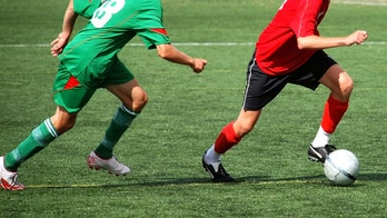 German soccer club put up 37 goals on opponent after coronavirus fears rose before match