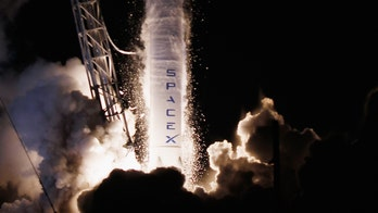 Landing Private Rocket Launch Site Would Help Texas Border Region Take Off