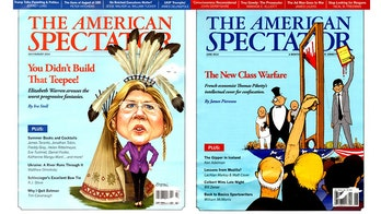 The American Spectator at 50