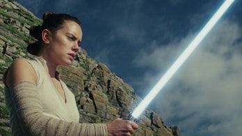 The Force A-woke-ns: Scientific American deems 'JEDI' a 'problematic' term