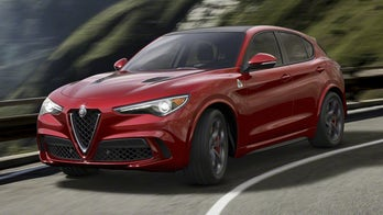 2018 Alfa Romeo Stelvio SUV finally makes debut