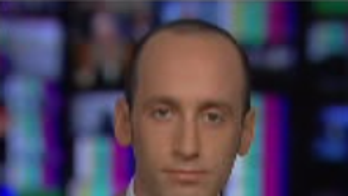 California teacher suspended after glue-eating claim about Trump aide Stephen Miller