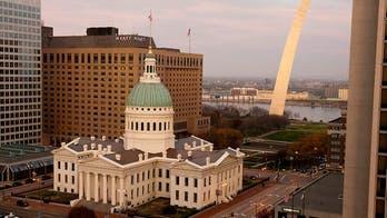 St. Louis In 5…