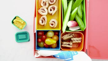 How to spice up healthy school lunches