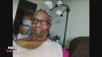 Detroit woman says selfies alerted her to stroke, saved her life
