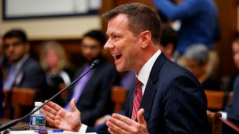 Michael Goodwin: Peter Strzok's arrogance is the product of a corrupt FBI