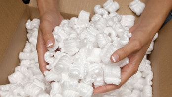 What's inside your foam packaging?