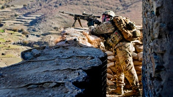 The long guns: History of US military rifles