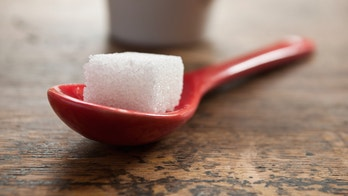 Real, fake or natural? Why sweetener type may not matter for diet