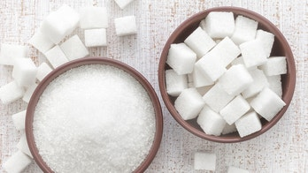 UN says world eating excess sugar, suggests cutting 5-10 percent from diet