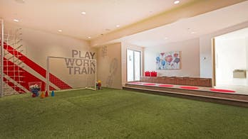 These 8 home gyms will make you want to work out