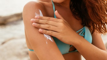 Sunscreen-spraying booths in high demand at resorts, company says