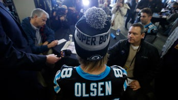 Yes, Super Bowl Sunday is a crisis for domestic violence -- just like every other day