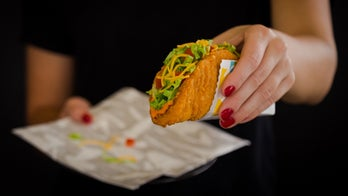 Taco Bell brings back Naked Chicken Chalupas, introduces a 'wilder' option