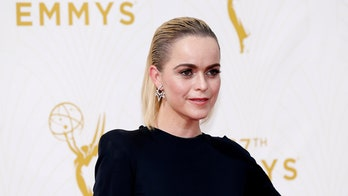 'Orange Is the New Black' star Taryn Manning claims she was hacked after posting disturbing messages