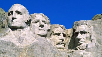 How Mount Rushmore came to be
