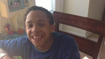 Kansas mom warns of hot temperatures after teen son with autism dies of heat exhaustion