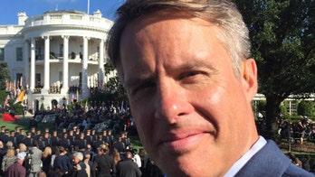 ABC News' Terry Moran blasts 'right-wing media' on heels of Vegas massacre