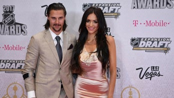 NHL star Erik Karlsson and wife lose son a month before due date