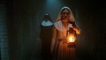 'The Nun' horror movie helps Warner Bros. maintain box office domination as summer season ends
