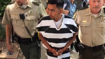 Mollie Tibbetts murder suspect makes first court appearance, Tibbetts family releases statement