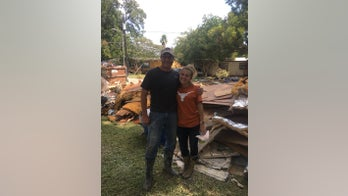 Harvey flood volunteer: 'God has a way of showing his presence when we need it most.' Why I helped and what I saw