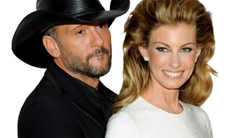 Tim McGraw, Faith Hill say prayer and date nights are the secret to their 21-year marriage