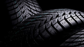 Say goodbye to flat tires thanks to a self-healing rubber from Harvard