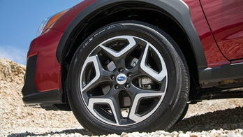 With tire shaving, a flat on an AWD car no longer means replacing all four tires