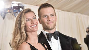 Gisele Bündchen, Tom Brady pack on the PDA in new Instagram photo: 'My forever Valentine'