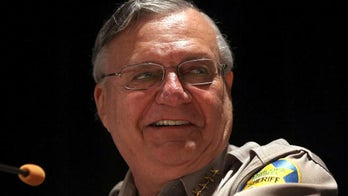 Opinion: 'Toughest sheriff in America' Joe Arpaio is the most vulnerable he's ever been