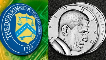 A trillion dollar coin -- hey, let's mint it!