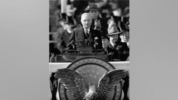 Van Hipp: America needs Harry Truman Democrats again