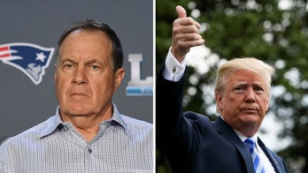 Trump asks Bill Belichick, Mariano Rivera, Herschel Walker, Misty May-Treanor to join sports council