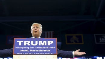 If Trump gets the GOP nomination will it hand Democrats a win in 2016? Not necessarily