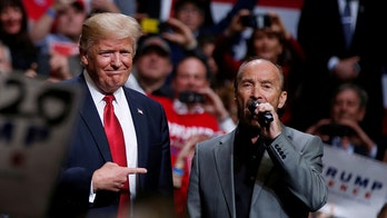Donald Trump selects 'God Bless the USA' crooner Lee Greenwood for Kennedy Center board