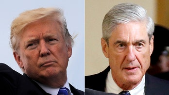 Mueller obsession going strong as media, Trump keep pounding away