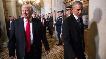 Former Obama officials form anti-Trump national security think tank