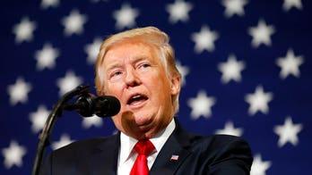 Nancy Brinker: America needs more ambassadors and we need them now