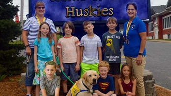 The Daily Spike: Back to school for kids - and dogs