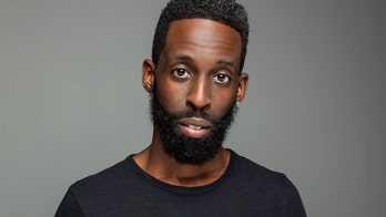 Singer Tye Tribbett: 'My faith has never, ever disappointed me'